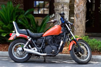 Lynnwood Motorcycle insurance