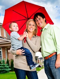 Lynnwood Umbrella insurance